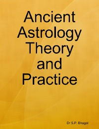 Cover Ancient Astrology Theory and Practice