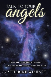 Cover Talk to Your Angels