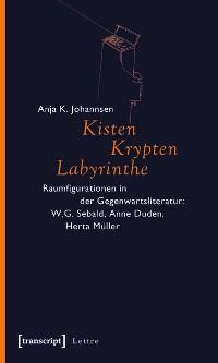 Cover Kisten, Krypten, Labyrinthe