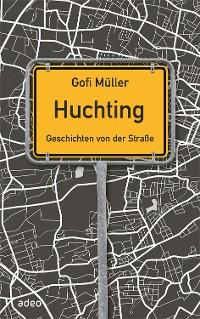 Cover Huchting