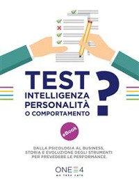 Cover Test: intelligenza, personalità o comportamento?