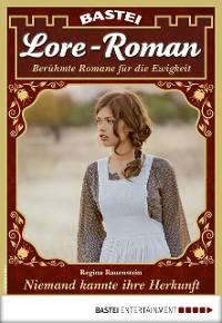 Cover Lore-Roman 67 - Liebesroman