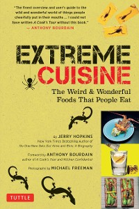 Cover Extreme Cuisine