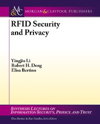 Cover RFID Security and Privacy