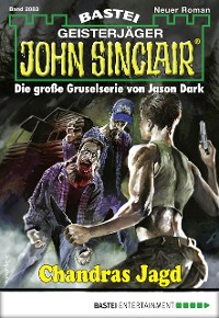 Cover John Sinclair 2083 - Horror-Serie