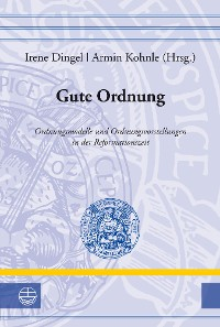 Cover Gute Ordnung