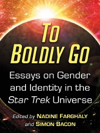 Cover To Boldly Go