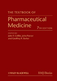 Cover The Textbook of Pharmaceutical Medicine