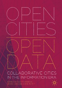 Cover Open Cities | Open Data