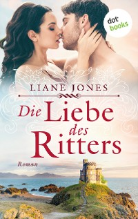 Cover Die Liebe des Ritters