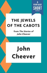 Cover Jewels of the Cabots