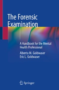 Cover The Forensic Examination