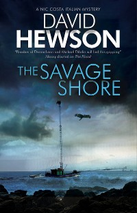 Cover Savage Shore, The