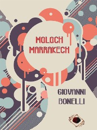 Cover Moloch - Marrakech (Collana Nhope)