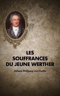 Cover Les souffrances du jeune Werther