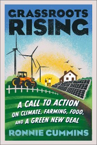 Cover Grassroots Rising