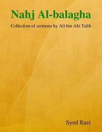 Cover Nahj Al-balagha