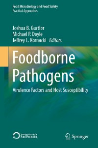 Cover Foodborne Pathogens