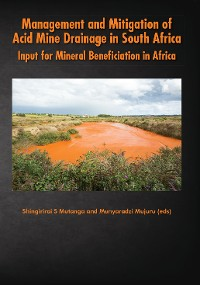 Cover Management and Mitigation of Acid Mine Drainage in South Africa