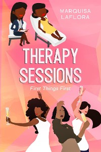 Cover Therapy Sessions