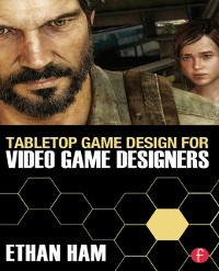 Cover Tabletop Game Design for Video Game Designers