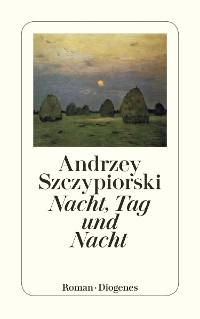 Cover Nacht, Tag und Nacht