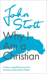 Cover Why I am a Christian