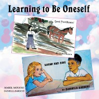 Cover Learning to Be Oneself