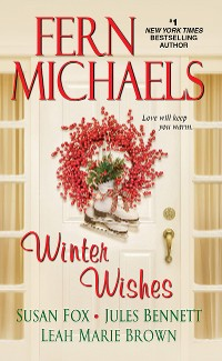 Cover Winter Wishes
