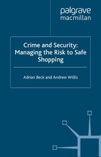 Cover Crime and Security