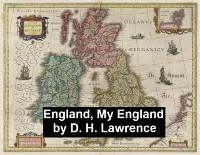 Cover England, My England