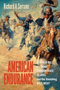 Cover American Endurance