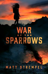 Cover War of the Sparrows