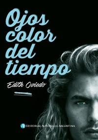 Cover Ojos color del tiempo