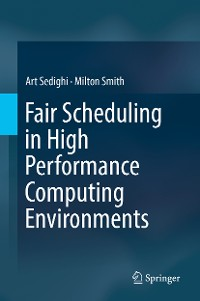 Cover Fair Scheduling in High Performance Computing Environments