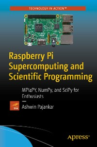 Cover Raspberry Pi Supercomputing and Scientific Programming