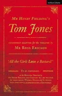 Cover Tom Jones