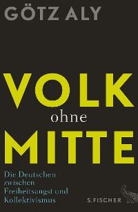 Cover Volk ohne Mitte