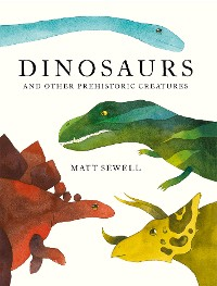 Cover Dinosaurs