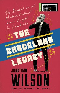 Cover The Barcelona Legacy