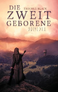Cover Die Zweitgeborene