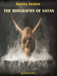 Cover The Biography of Satan