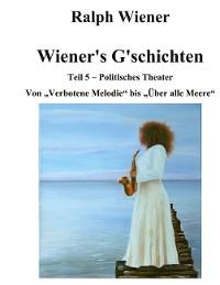 Cover Wiener's G'schichten V