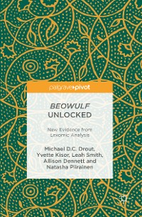 Cover Beowulf Unlocked
