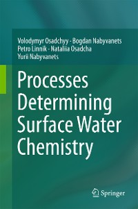 Cover Processes Determining Surface Water Chemistry