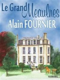 Cover Le Grand Meaulnes