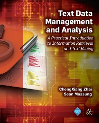Cover Text Data Management and Analysis