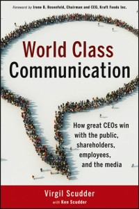 Cover World Class Communication
