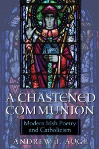 Cover A Chastened Communion
