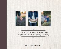 Cover It's Not About the Pie